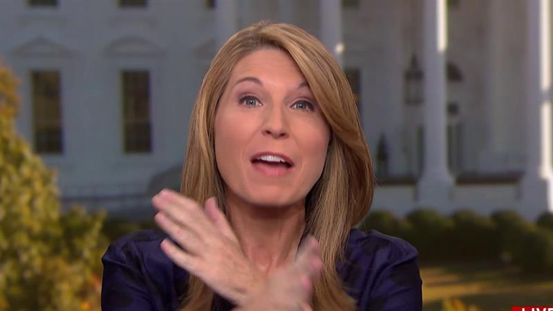 Nicolle Wallace Can't Stop Laughing At Mike Pompeo's TV Disaster