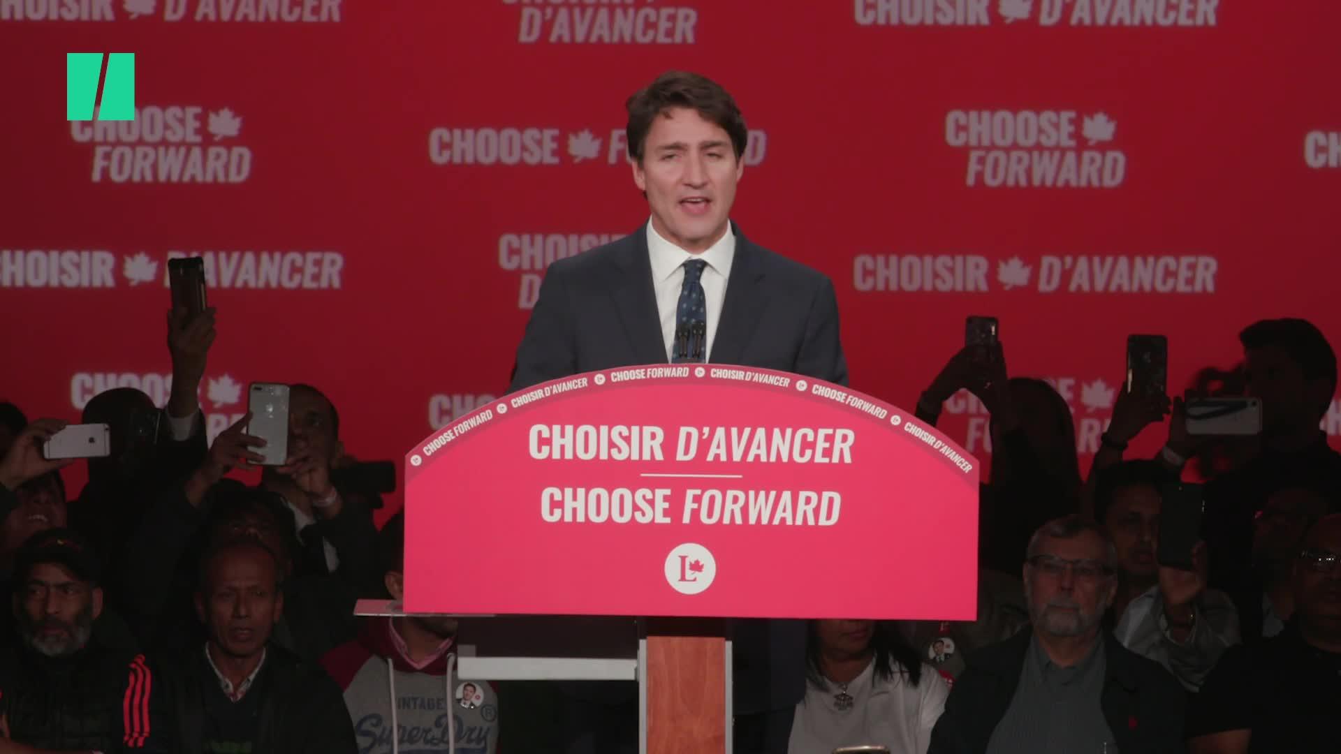 Laïcité de l'État: Legault exhorte Trudeau à respecter la loi 21