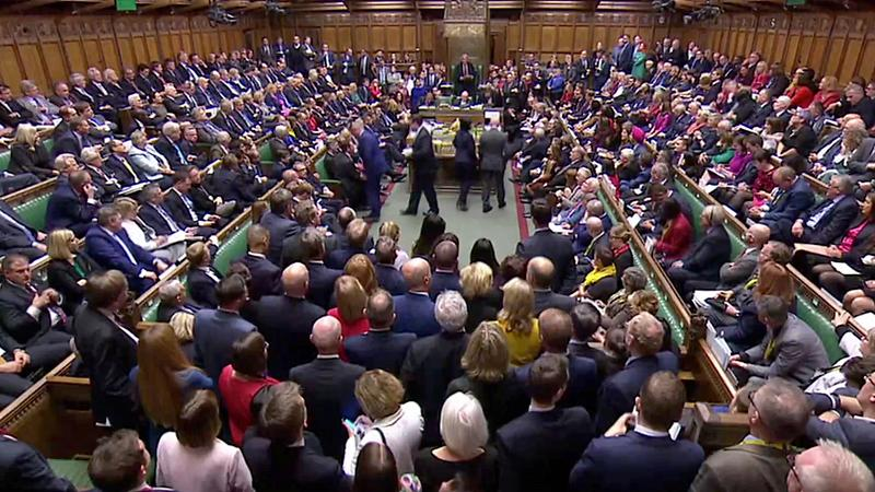MP Launches Bid To Automatically Delay Full Brexit To 2022 If Trade Talks Drag On