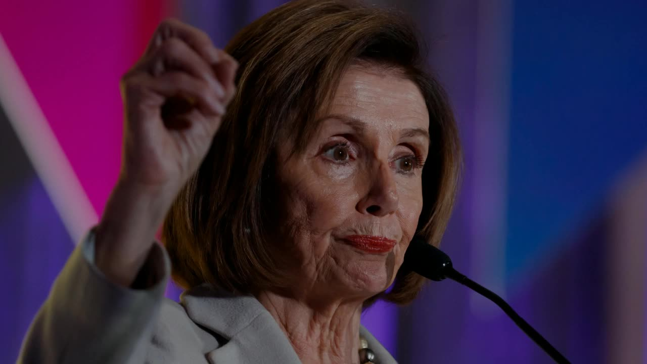 Nancy Pelosi Releases 'Fact Sheet' Detailing How Trump 'Betrayed Oath Of Office'