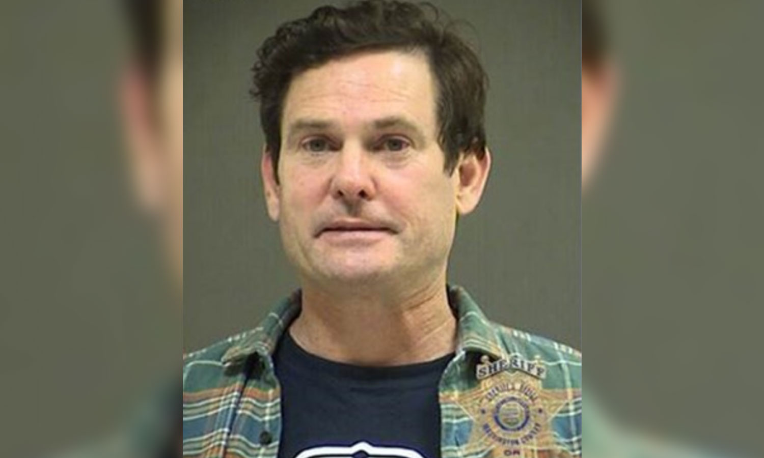 Henry Thomas Of 'E.T.' Found Passed Out At Wheel, Charged With DUI