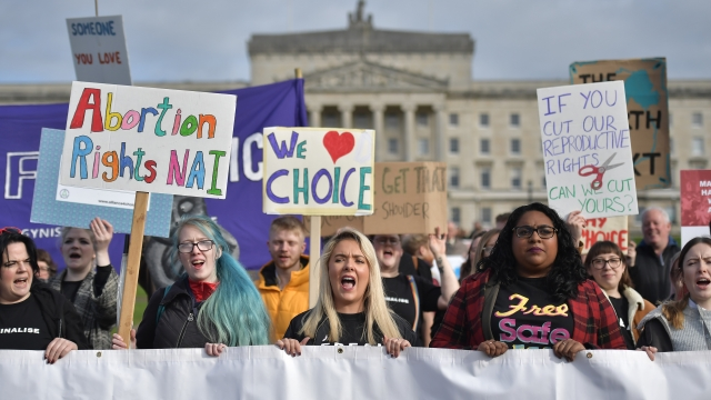 The Abortion Law Heading To The Supreme Court Is Based On A Lie