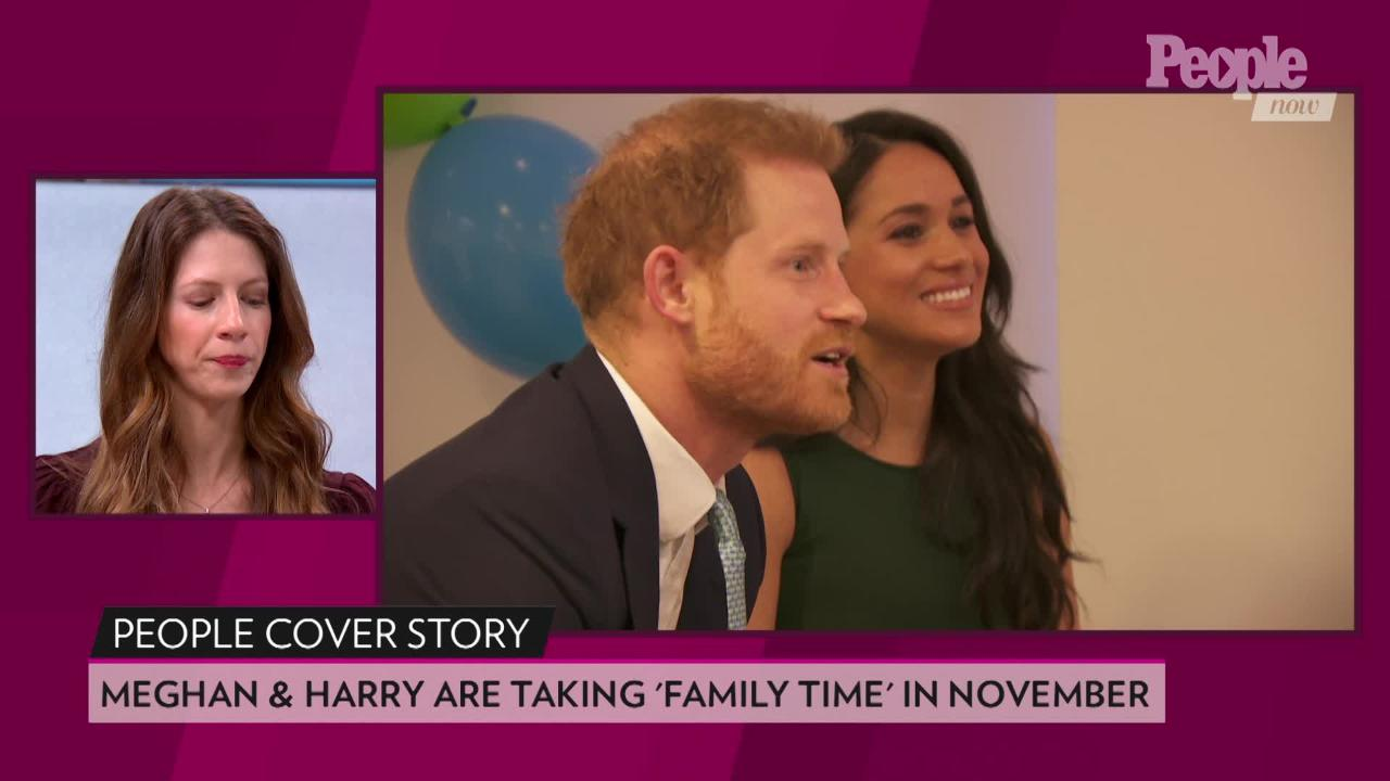 Prince Harry may given off a huge hint about baby No. 2