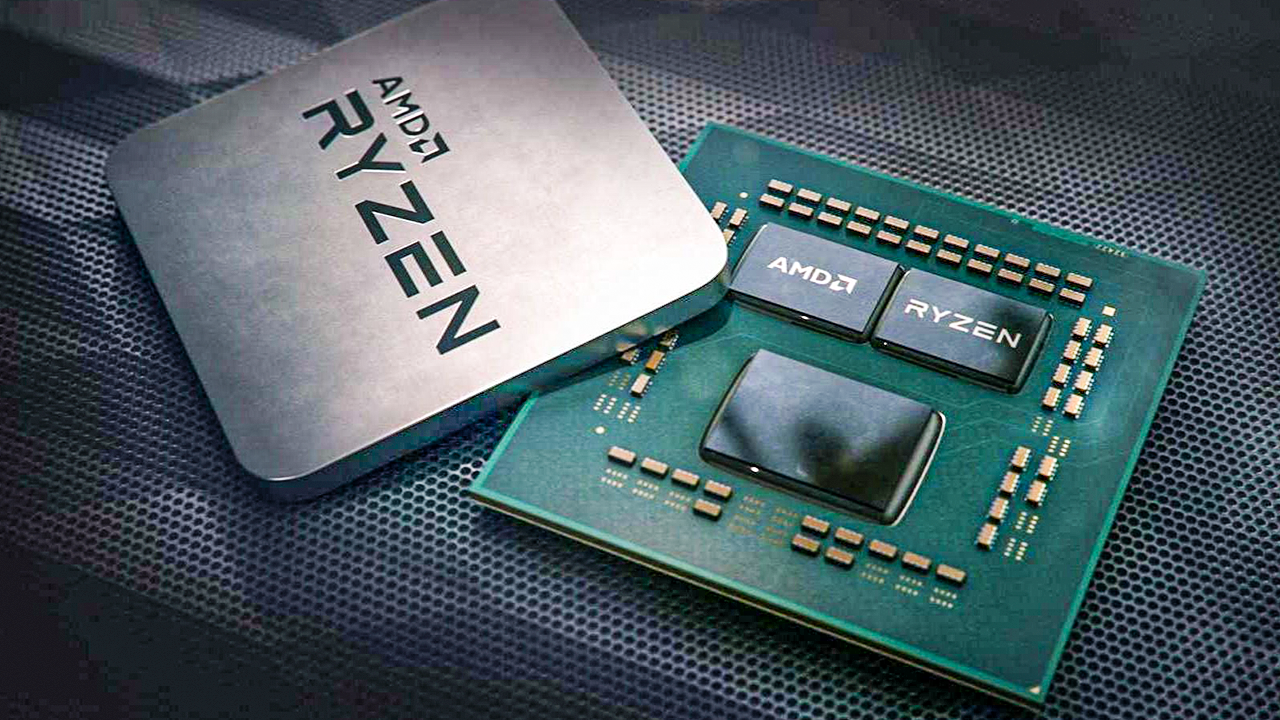 AMD's 16-core Ryzen 3950X is its fastest desktop processor ever
