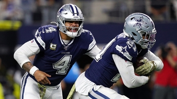 Cowboys legend Darren Woodson reveals which team he believes is the best in the NFL