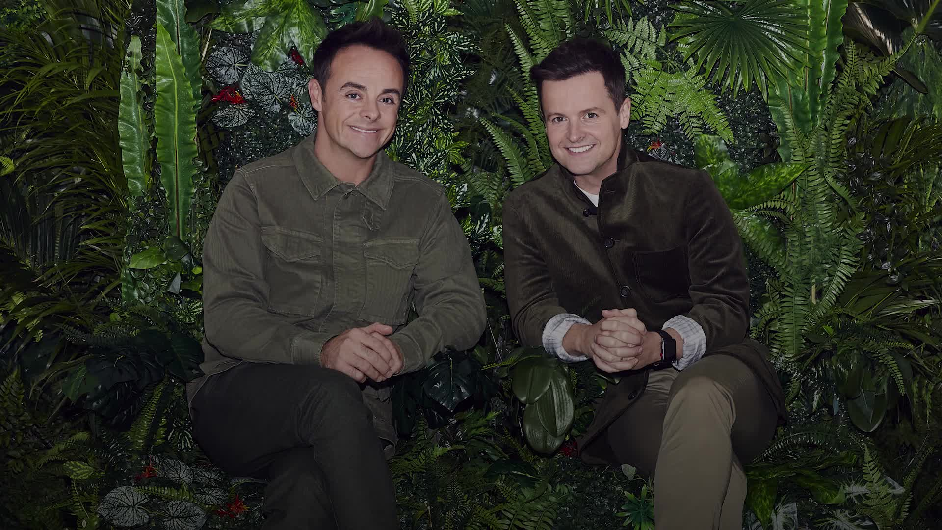 I'm A Celebrity… Get Me Out Of Here! 2019 Line-Up Confirmed To Include Caitlyn Jenner, Ian Wright And Nadine Coyle