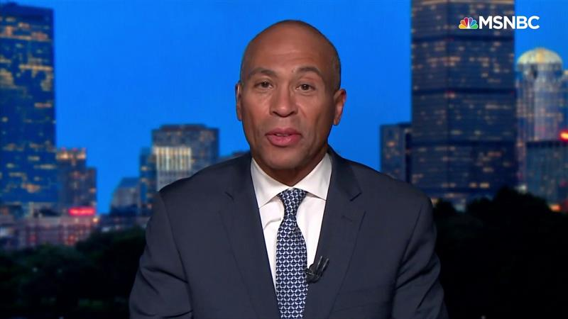 Toys 'R' Us Bankruptcy Looms Over Deval Patrick's Campaign