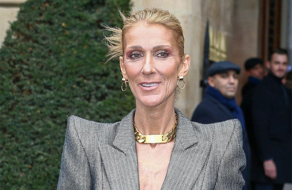 Celine Dion finally settles the controversial 22-year 'Titanic' door debate