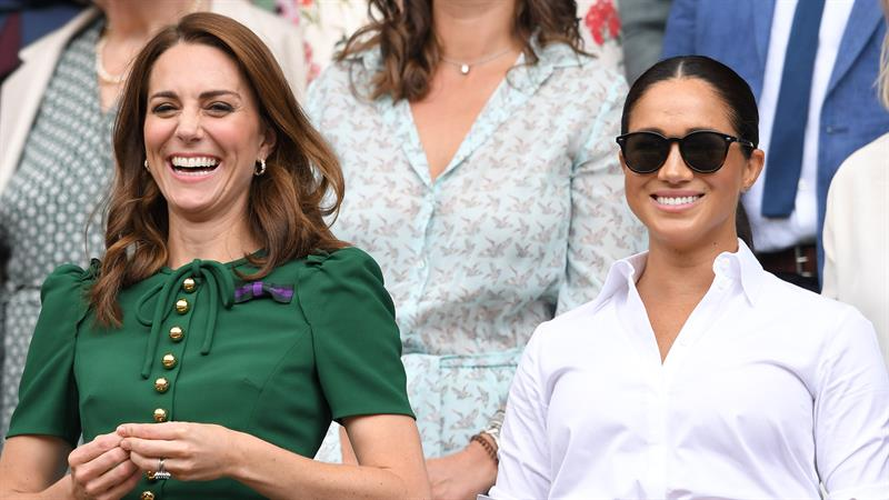 Inside William, Kate, Harry and Meghan's diverging paths and 'unresolved issues': report