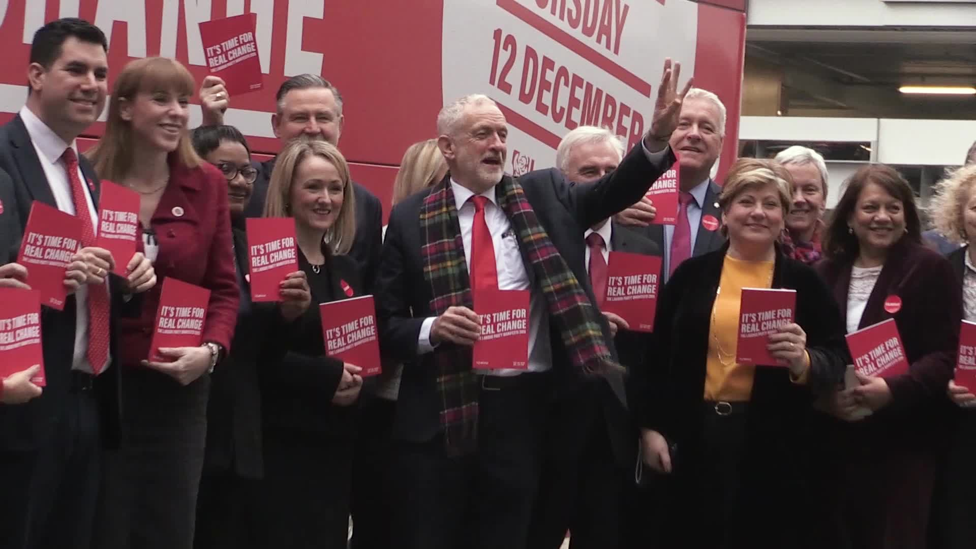 What's In The Labour Manifesto And Is It Actually Possible?