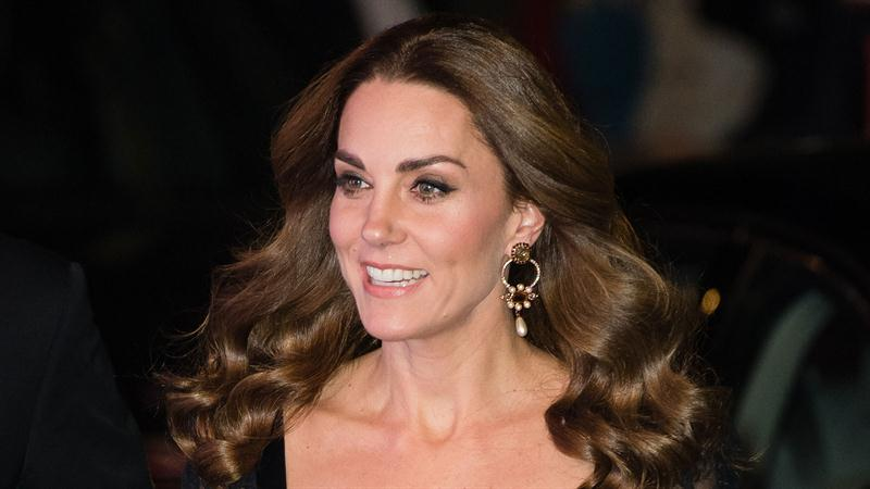 Kate Middleton Cancels Event Last-Minute 'Due To The Children'