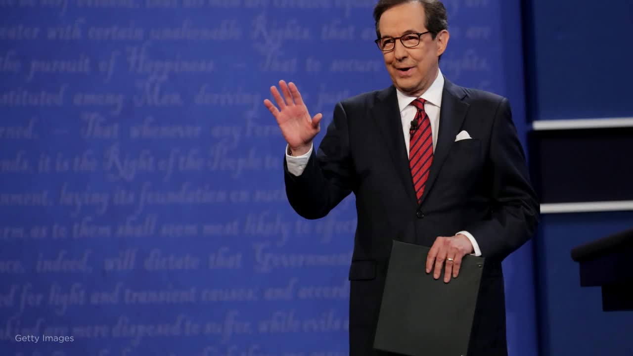Fox News' Chris Wallace Torches Donald Trump's Attacks On The Press