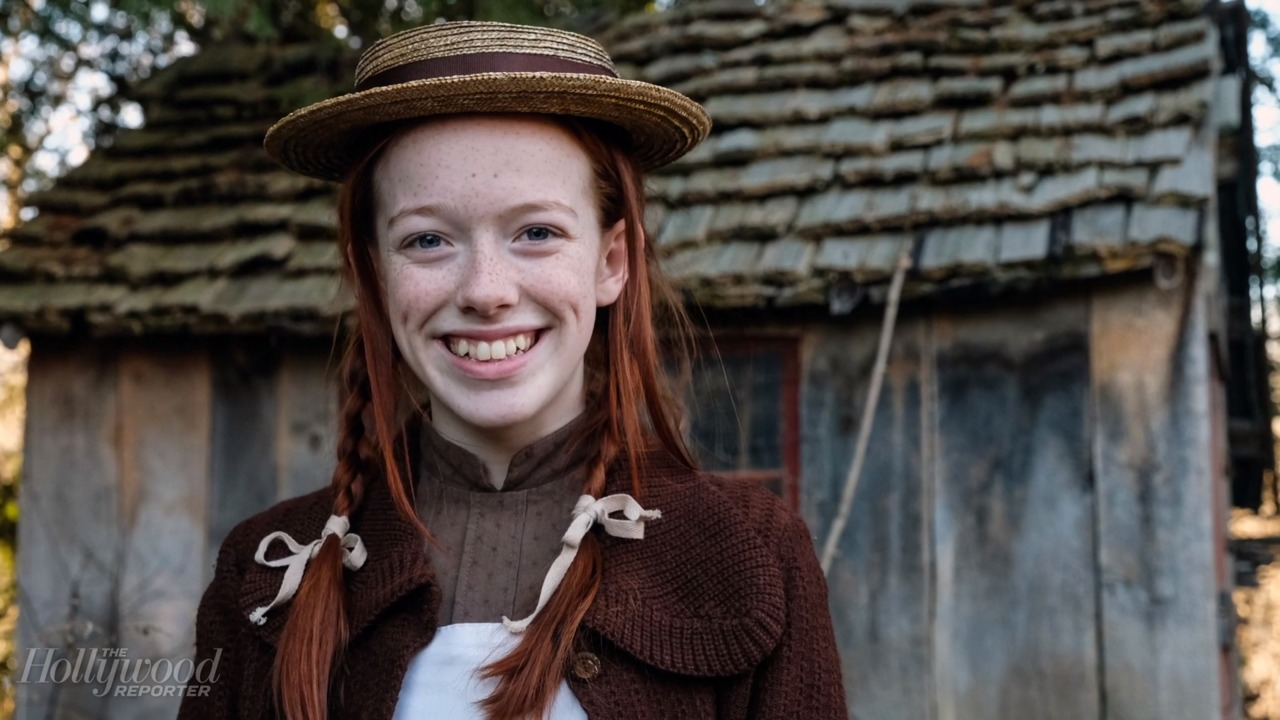 'Anne With An E' Creator 'Moved To Tears' Over Fan Response To Show's End