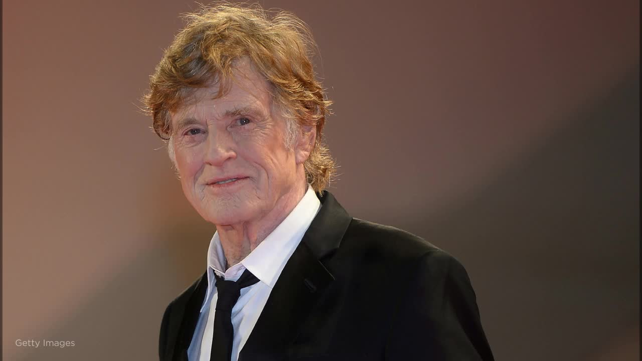Robert Redford Torches 'Dictator-Like' Donald Trump In Searing Op-Ed