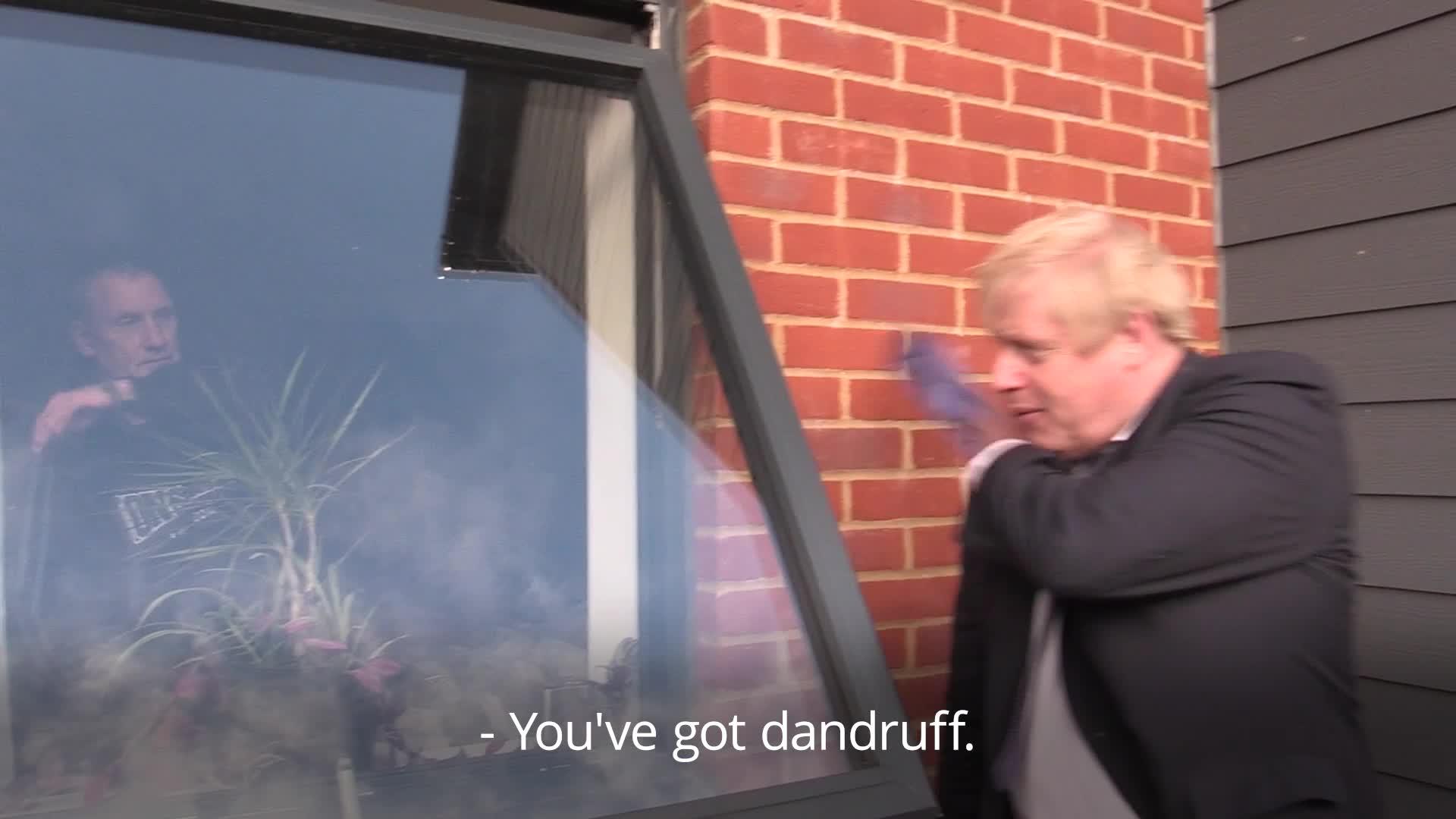 Marmite Boris Johnson's Election Campaign Goes Down 'To The Wire'