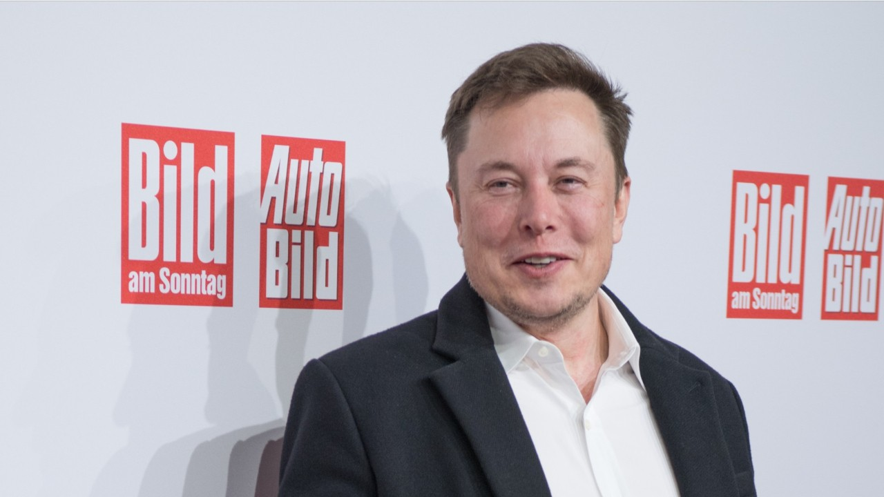 Elon Musk Dropped 'Nuclear Bomb' On Life Of British Caver, Court Hears