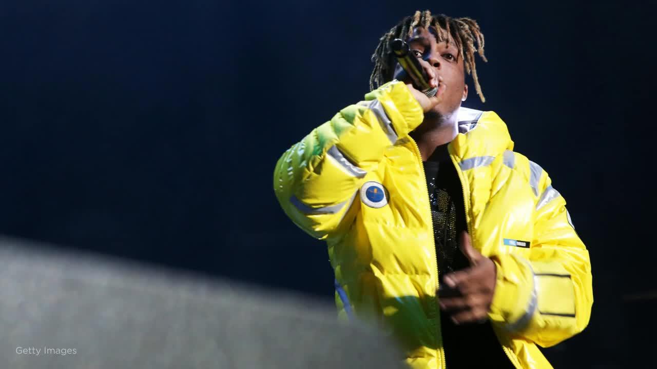 Juice Wrld Dead: Rapper Dies Aged 21 After A 'Medical Emergency'