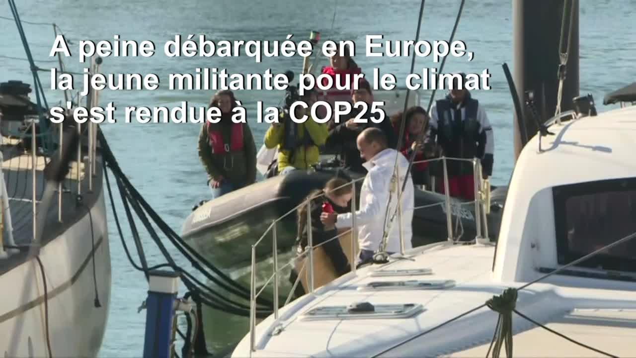 L'impasse persiste à la conférence de Madrid sur les changements climatiques