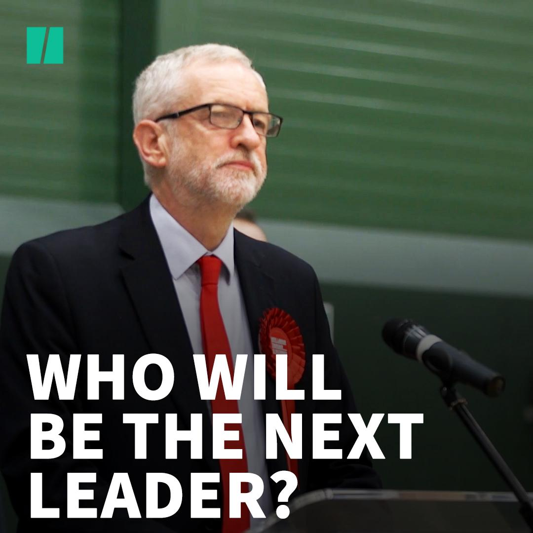 How Jeremy Corbyn Lost The Election – And Started The Race To Replace Him
