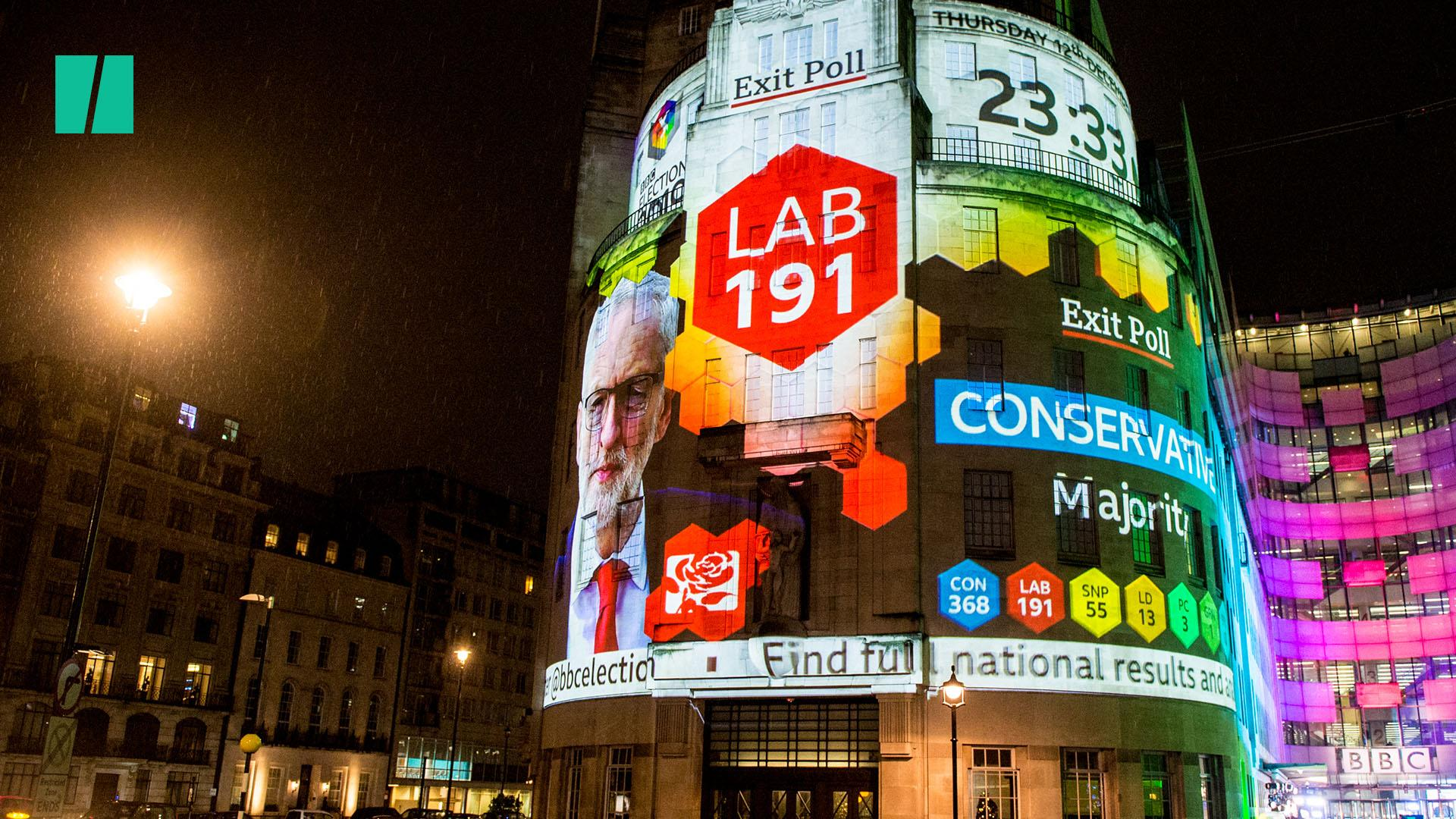 General Election 2019: The Battles Lost By Labour