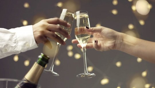 Champagne, Prosecco And Cava: What's The Difference, Anyway?