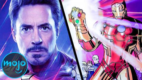 These Marvel rumors are circulating like crazy — here's what's true and what's not