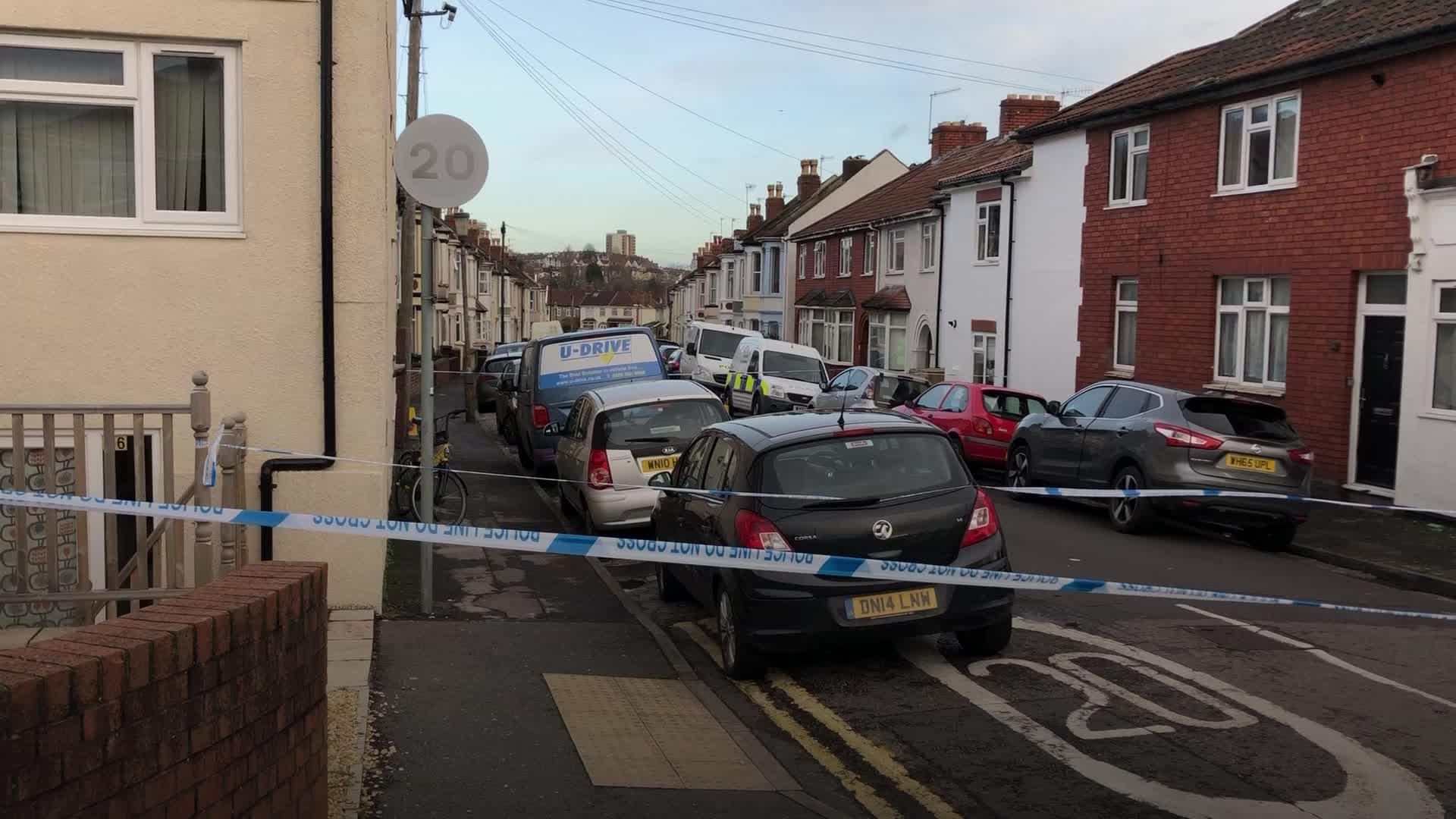 Bristol Stabbing: Boy, 14, Arrested Over Fatal Knife Attack On Teenager