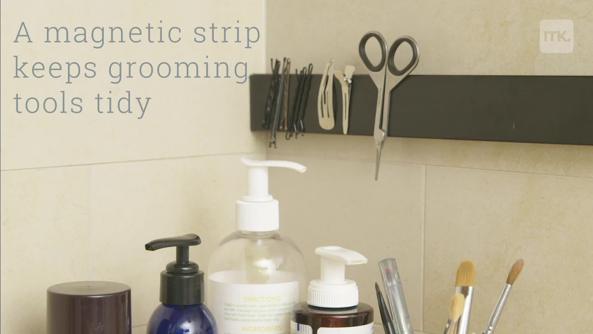 Try out these smart organizing hacks to streamline your home