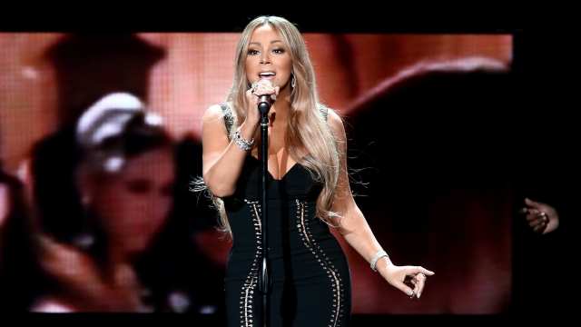 Here's how much money Mariah Carey has made off of 'All I Want For Christmas Is You'