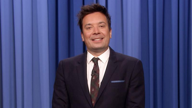Jimmy Fallon's Funniest Moment Of The Decade Is A Doozy Involving Fox News' Lou Dobbs