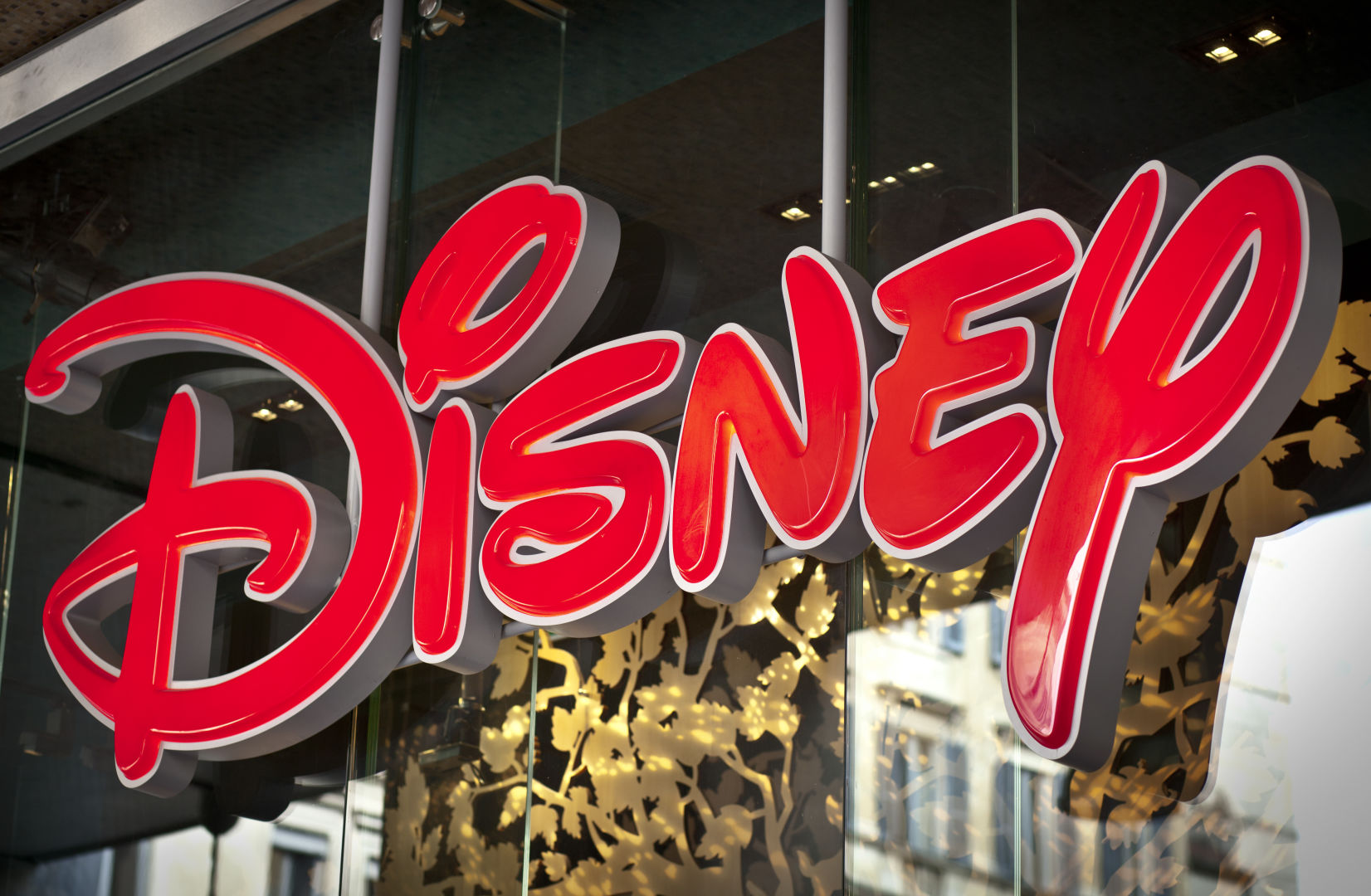 '20th Century Studios': Disney Drops 'Fox' From Marquee Names