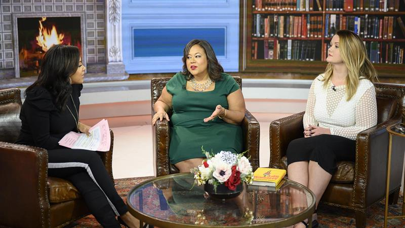 This Is The Controversy Behind Oprah's Latest Book Club Pick, 'American Dirt'