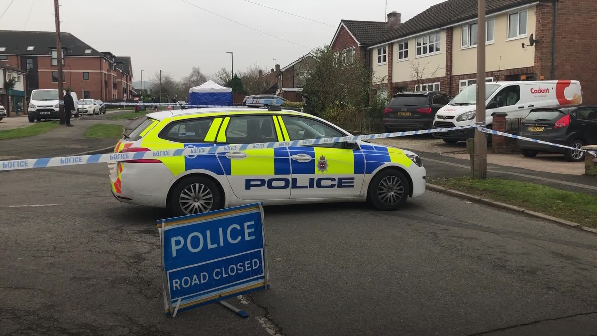 Duffield Murder Inquiry: Man And Woman Stabbed To Death On New Year's Day Identified