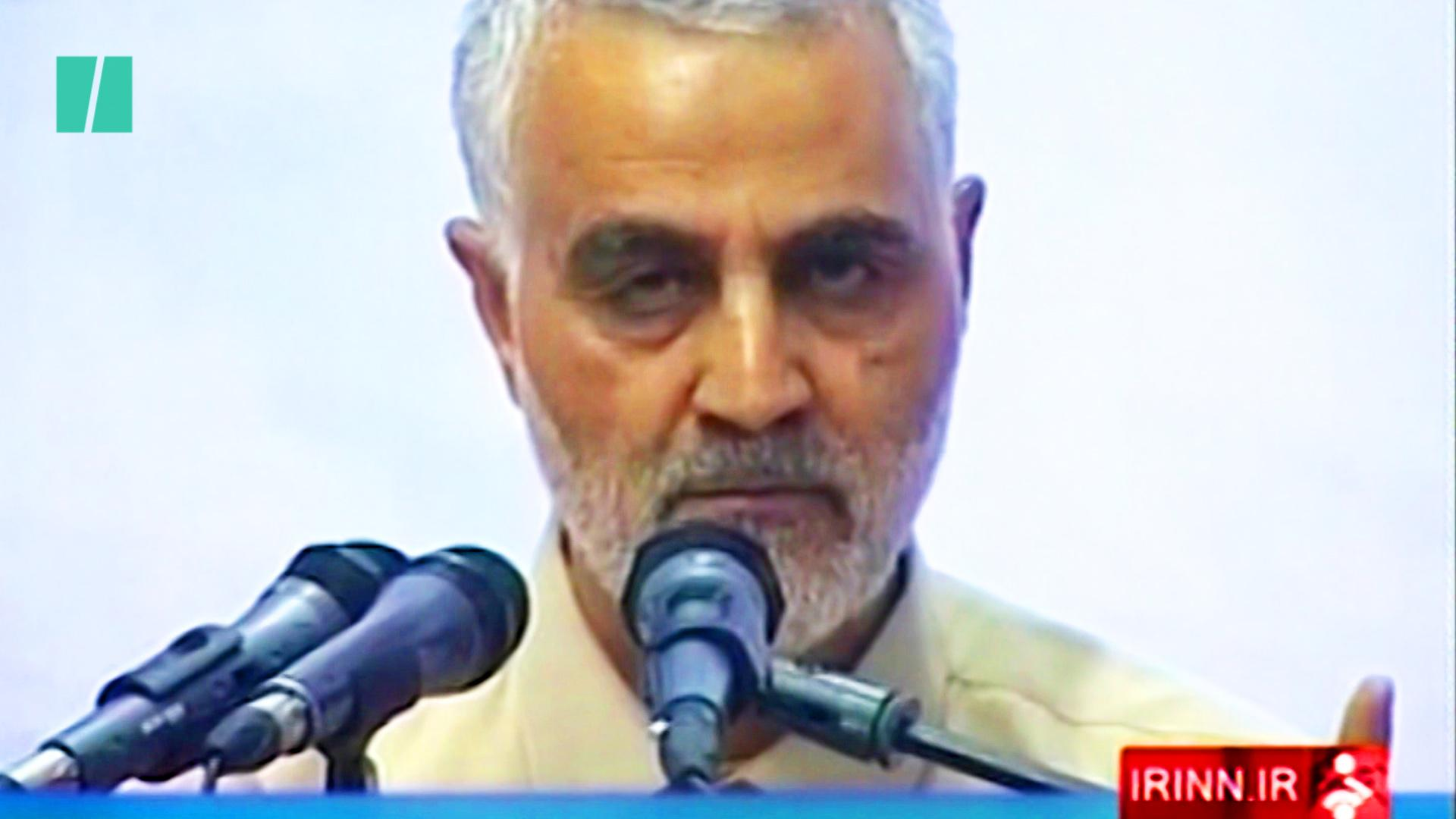 How Will Iran Respond To Trump's Assassination Of Soleimani?