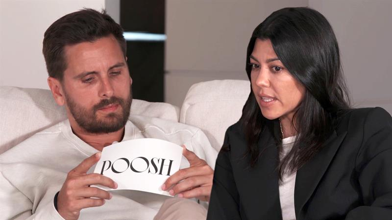 Scott Disick 'stole' this item from Kourtney Kardashian 'years ago' — and still uses it every day