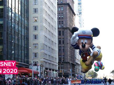 Disney va changer le nom du studio 20th Century Fox