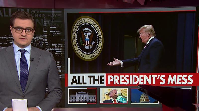 Colbert's 'Late Show' Reveals Trump's Bonkers Social Media War Strategy