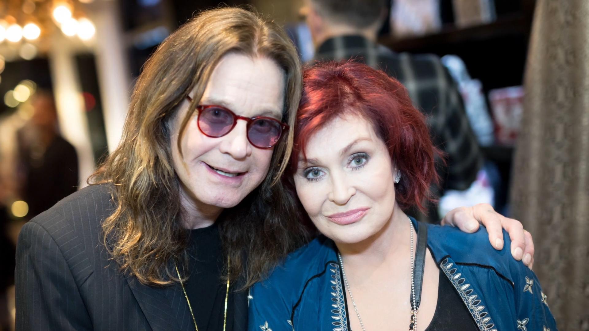 Ozzy Osbourne est atteint de la maladie de Parkinson