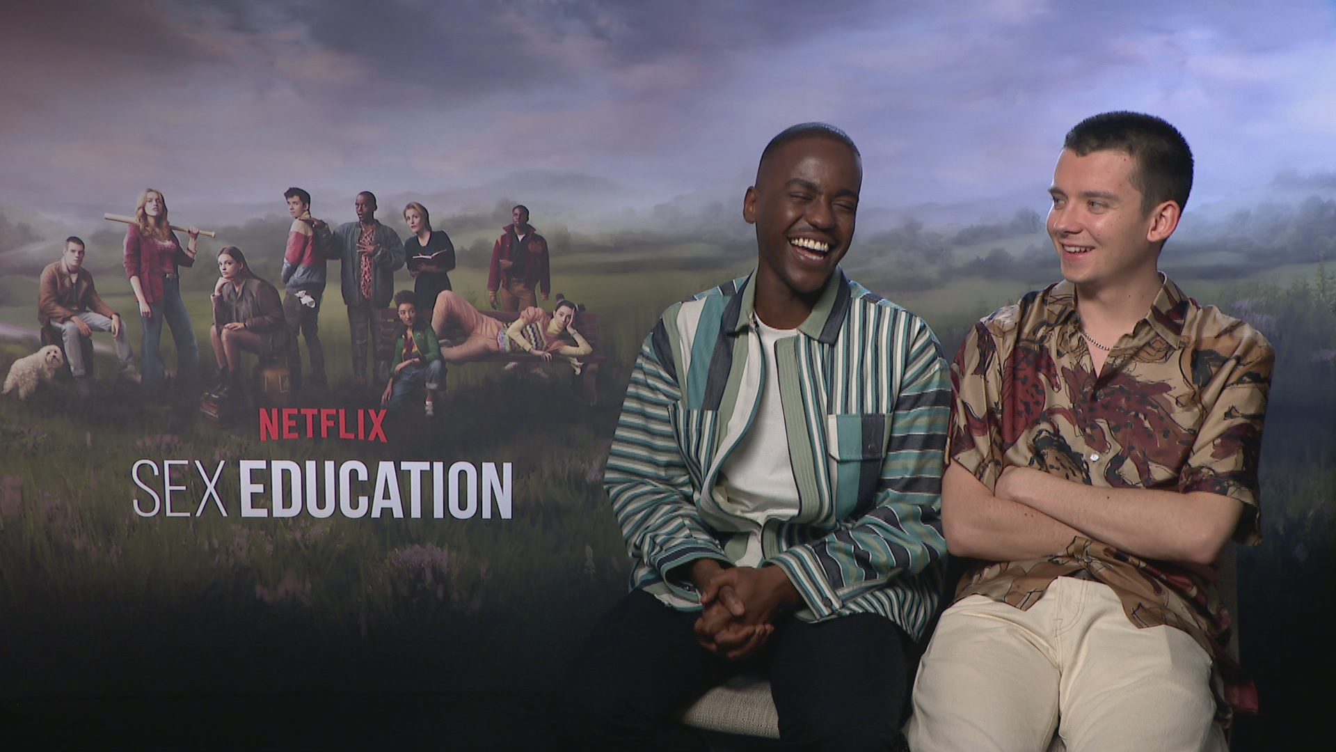 Sex Education Season 2: Cast, Release Date, Setting And Everything Else To Know About The Netflix Show's Return