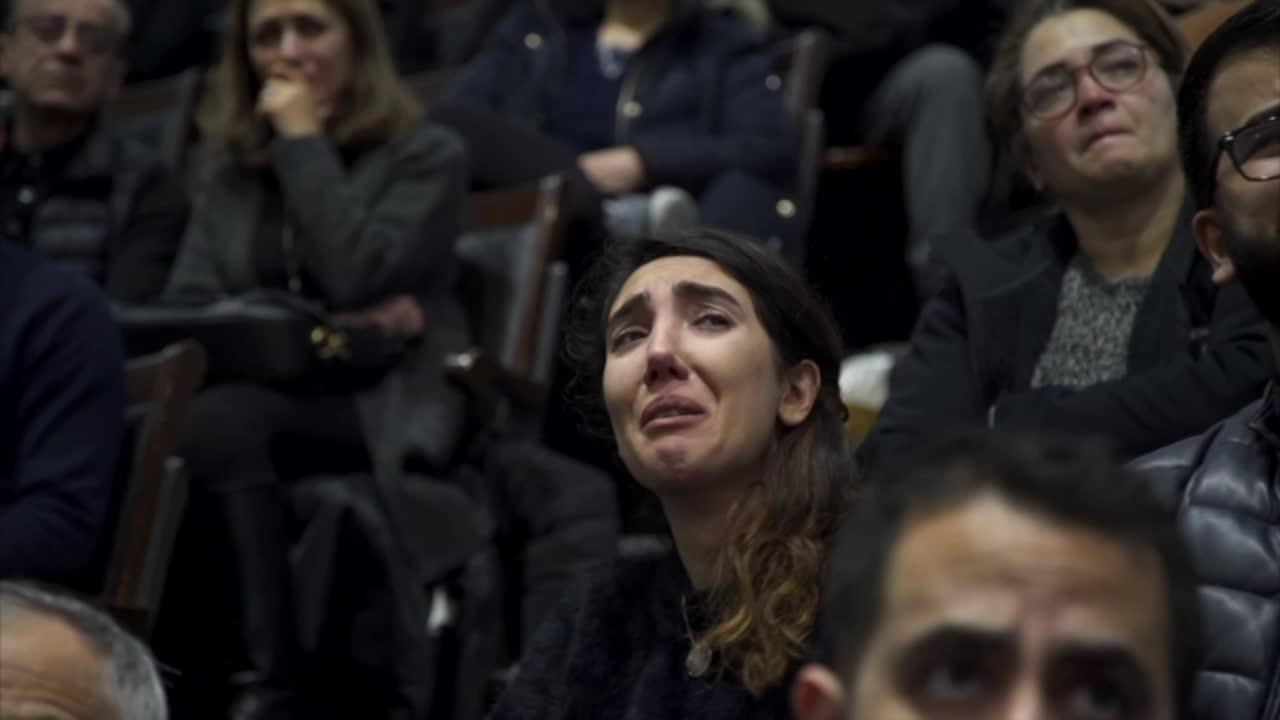 Écrasement d'avion en Iran: le Canada réagit à une vidéo troublante