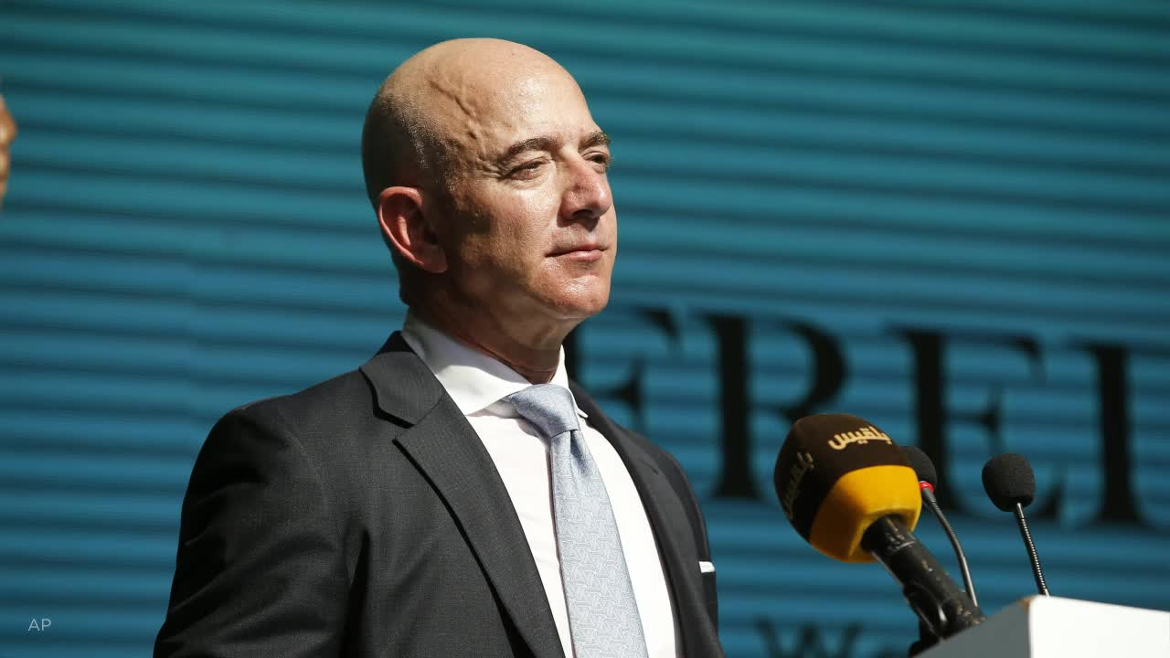Jeff Bezos slammed for Amazon donation to Australian wildfire relief: 'He is effectively donating 4.6 minutes of money'