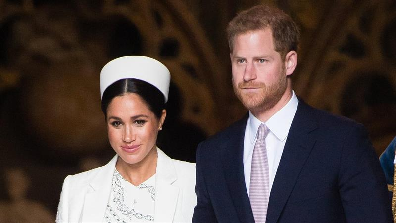 Meghan, Harry reportedly had no choice but to leave 'toxic' royal family: 'So much bad blood'