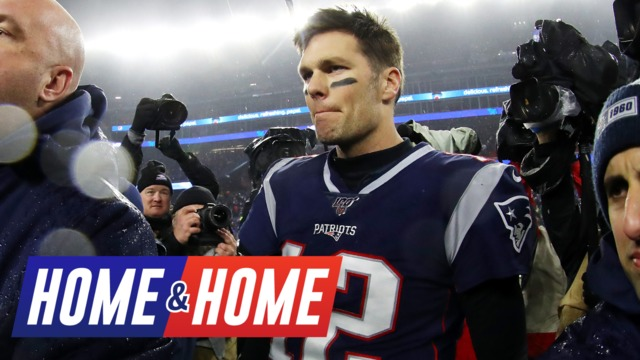 Report: Tom Brady and family have moved to Connecticut, suite at Gillette Stadium cleaned out