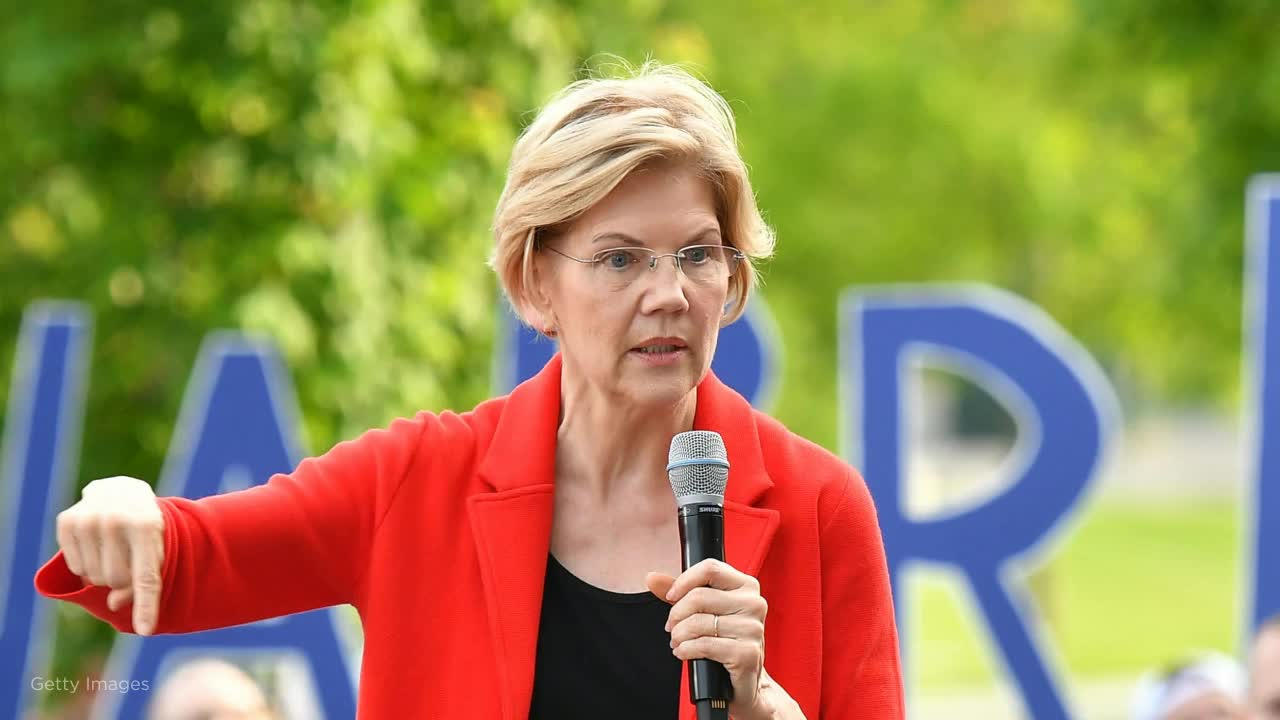 Angry dad rips Elizabeth Warren over student loan plan: 'Am I going to get my money back?'