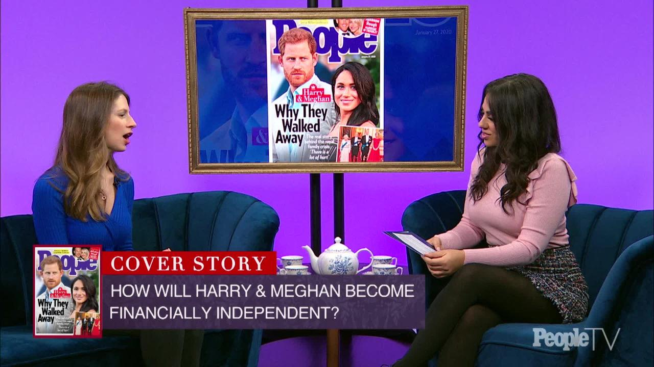 Prince Harry Might Get Canadian Residency Or Citizenship Through Meghan Markle