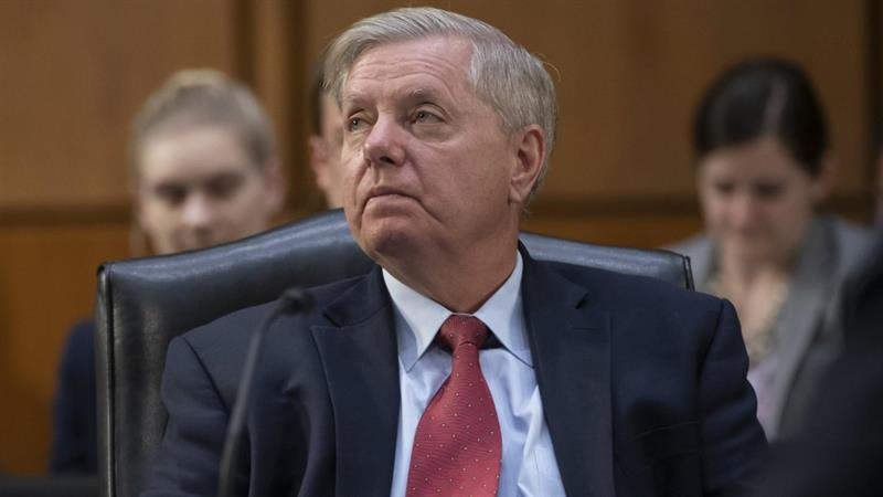 Lindsey Graham Makes Compelling Case For Impeachment Witnesses In Old Footage