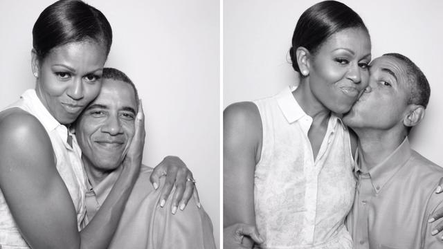 Barack Obama posts swoon-worthy message for Michelle's 56th birthday: 'You are my star'