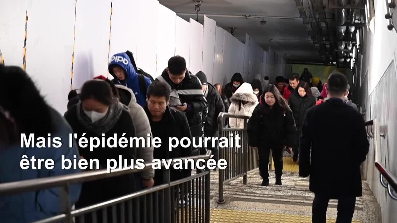 Un premier cas du coronavirus chinois aux États-Unis