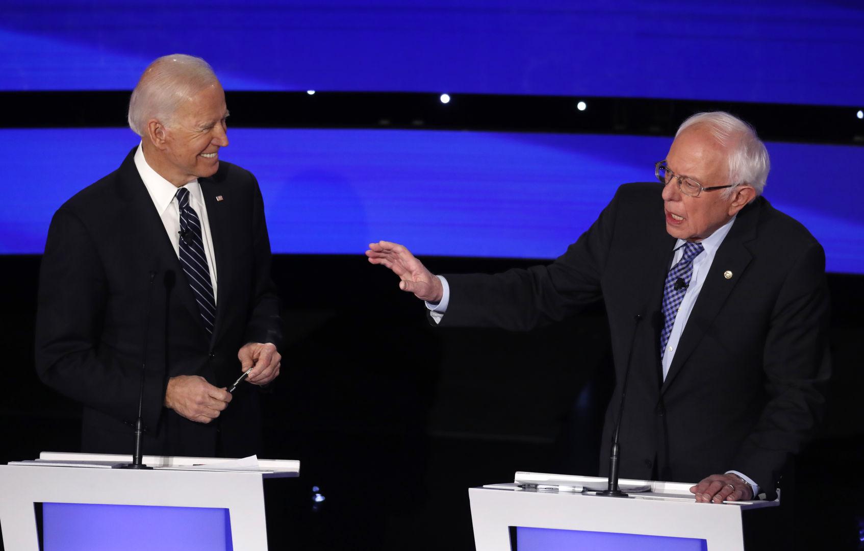 Joe Biden Led Budget Talks Where Social Security Cuts Were On The Table