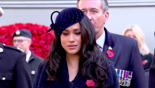 The 'final straw' behind Meghan and Harry's fallout with the royal family: report